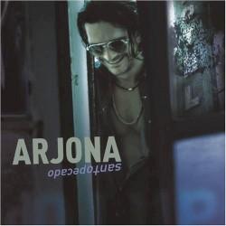 Ricardo Arjona - Santo Pecado