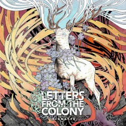 Letters From the Colony - Erasing Contrast