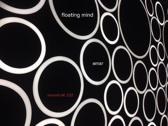 Floating Mind – Amar