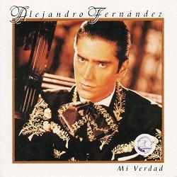 Alejandro Fernández - Nadie, Simplemente Nadie