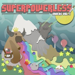 Superpowerless - Somebody That I Used To Know (Gotye)