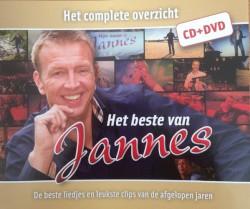 Jannes - Alle Sterren Zwijgen