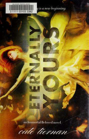 Eternally yours by Cate Tiernan